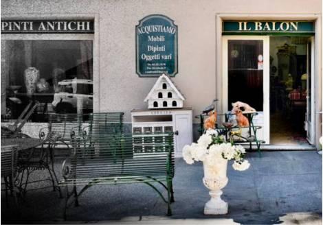 Antiquario a Torino con vendita online